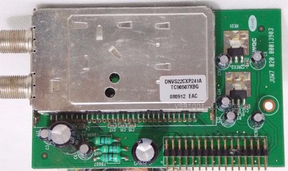 Placa Com Varicap Conversor Tv Digital Cromus Chd10 : H2040
