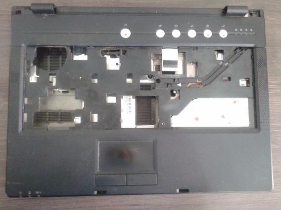 Carcaça Inferior Com Mouse Pad Notebook Philco Phn 14003