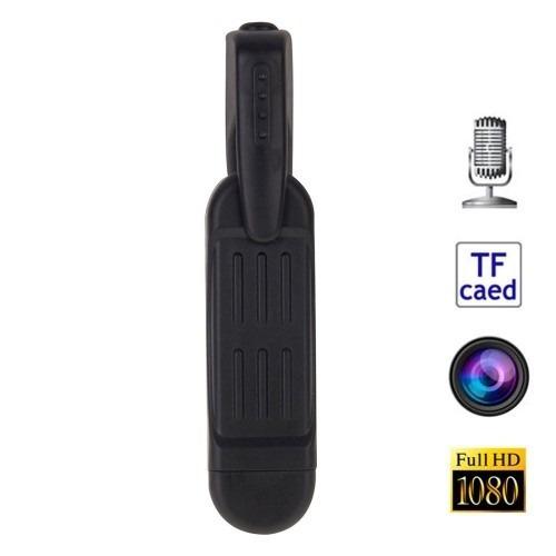 Camara Espia Full Hd 1080p Audio Y Video Graba 5 Horas Lince