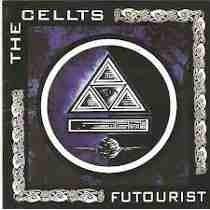 The Cellts Futourist [cd Original Lacrado De Fabrica]