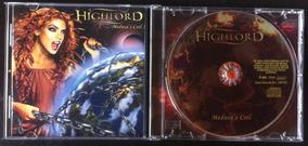 Cd Highlord Medusa