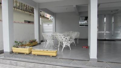 Ref.: 195 - Apartamento Em Praia Grande, No Bairro Canto Do Forte