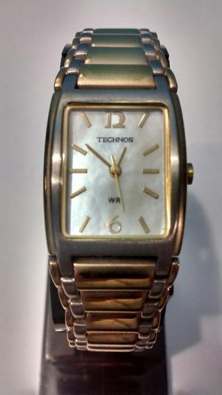 Relógio Technos Quartz