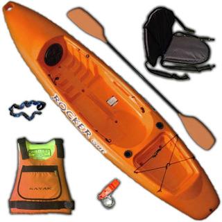 Kayak Rocker One C4 Local En Palermo Free Terra Envio Gratis