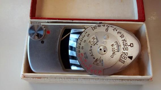 Fotômetro Leica Meter Mc - Fotometro - Leica