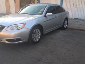Chrysler 200 2012 Buenas Condiciones Ofrezca ¡¡¡¡¡¡¡¡¡¡¡