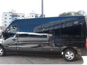 Locação De Vans À Partir De R$200,00 Novas Regularizadas