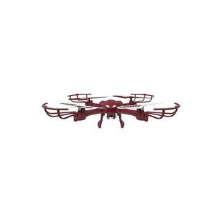 Webrc - Xdrone Pro 2 Con Control Remoto Quadcopter - Rojo