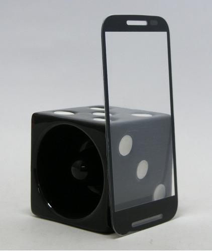 Vidrio Glass Moto E E1