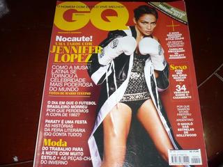 Revista Gq Com Jennifer Lopez Na Capa E Reportagem Top