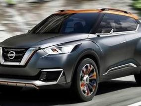 Nissan Kicks 1.6 Sv Flex Okm R$ 76.899,99