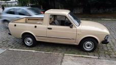 Fiat Pick Up 147 Original.pintura Nova