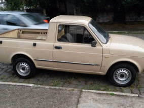 Fiat Pick Up 147 Original.pintura Nova