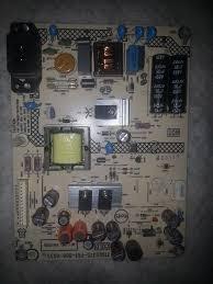 Placa Fontetv Panasonic Tc-l24x5b