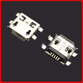 Kit 10 Jack Conector Carga Dl Tx-254 Tx254 Multilaser