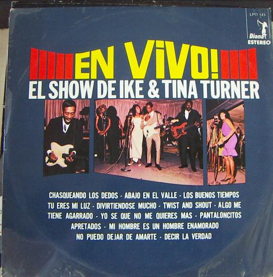 Rock Inter, Ike & Tina Turner, (chasqueando Los Dedos)