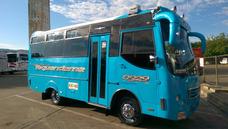 Buseta Dahiatsu Npr 2007 .