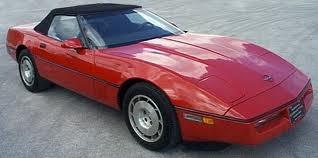 Tablero Corvette 91 - Accesorios de Auto y Camioneta en