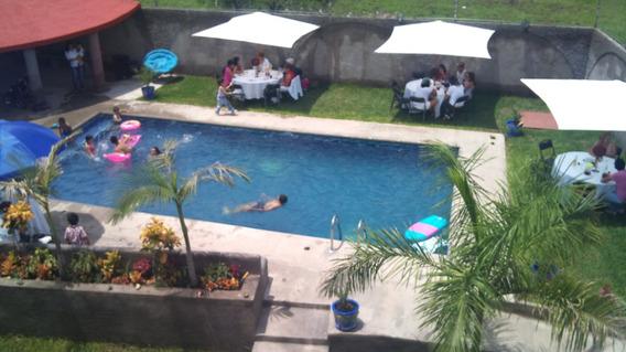 Casa En Renta En Cuernavaca Fines De Semana O Descanso