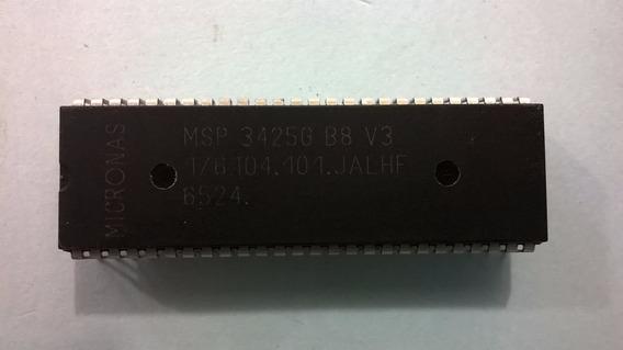 Ci Circuito Integrado Original Micronas Msp3425gb8v3