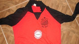 Camisa Do Esporte Clube São João Varzea Paulista