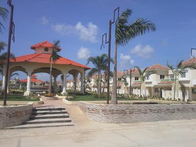 Casa En Recidencial Las Palmera 140 Metro $ 4.000.000
