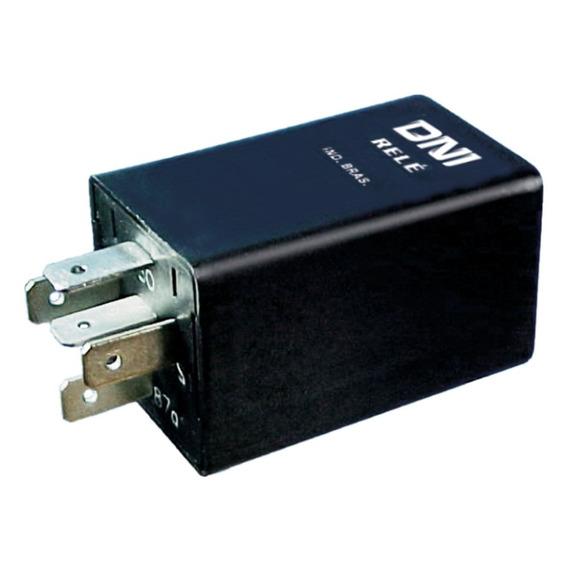 Relé Controlador Do Sensor Magnético Marcopolo 10336994 - 24v - Dni 8539