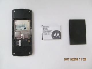 Motofone Motorola F3 Com Defeito