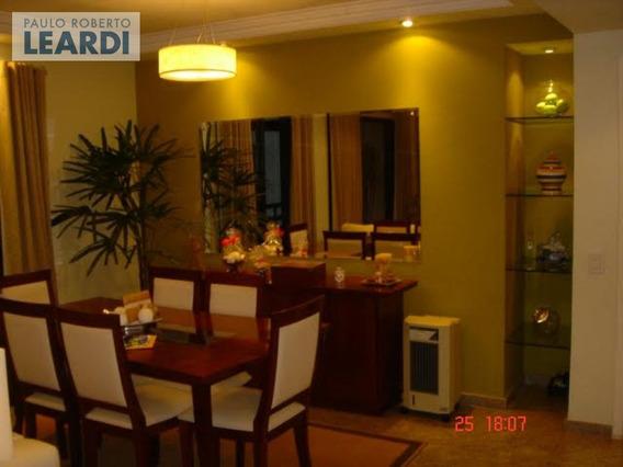 Apartamento Morumbi - São Paulo - Ref: 479802