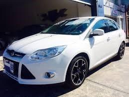 Floripa Imports Sucata Ford Focus 2015 Titanium