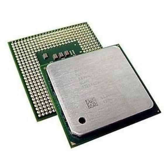 Processador 2.8ghz Intel Skt. 478 P/desktop. Envio Td.brasil