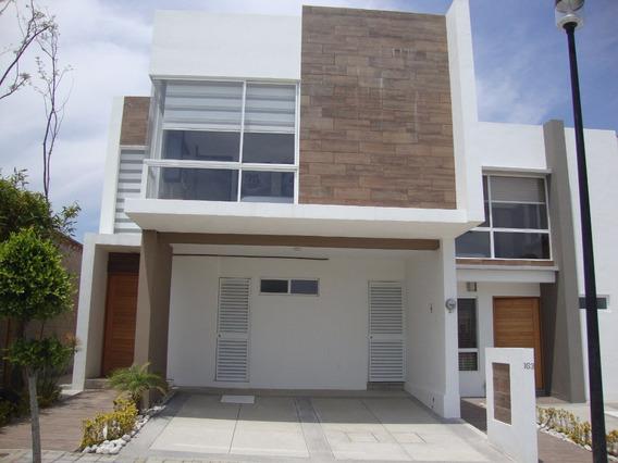 Gran Oportunidad: Hermosa Casa En Lomas De Angelópolis