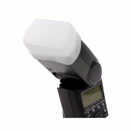 Maceió - Difusor Para Flash Canon 580ex E 580exii