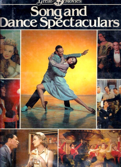 Great Movies Song And Dance Spectaculars - Livro - Ann Lloyd