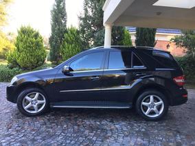 Mercedes Benz Ml 500 4matic Sport