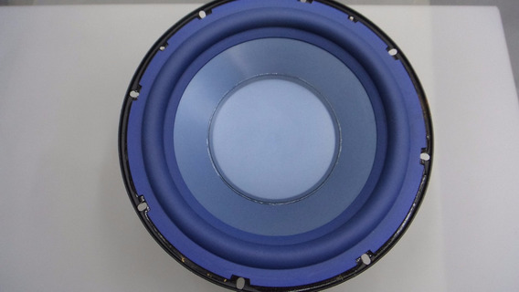 Philips Fwm663x/78 Subwoofer Original 300w 8 Ohms 10 Pol.