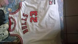 Jersey Michael Jordan 23 Nike Xxl.