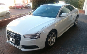 Audi A5 Mt 2.0 Tfsi Coupe 2013 Excelente Permuto