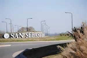 Excelente Lote En San Sebastian - Area 8-esquina Perimetral