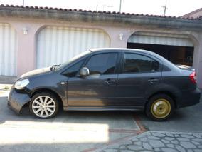 Desarmo Suzuki Sx4 Sedan Y Crossover Modelos 2010 2011