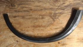 Aplique De Roda Volvo Xc90 Lado Esquerdo Usado Original