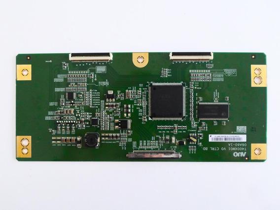 Placa T-con Tv Lcd Samsung Ln40r71bax (t400xw01 V0 Ctrl Bd)