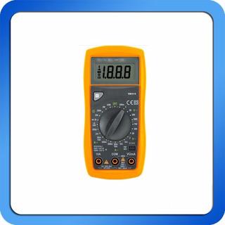 Tester Multimetro Digital Profesional Modelo Yh111