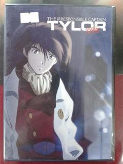 Dvd The Irresponsible Captain Tylor Ova