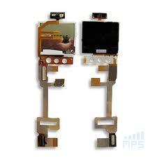 Diplay Com Flex E Capsulade Audio Completo Nextel I 870
