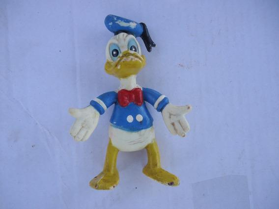 Antigo Boneco Pato Donald