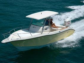 Fishing 265 Saint Tropez + 200hp Ñ Wellcraft Victory