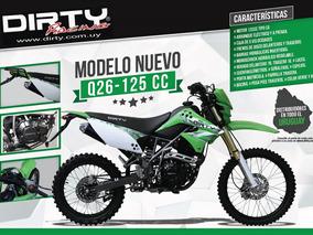 Dirty - Q26 Nuevo Modelo - Importadores