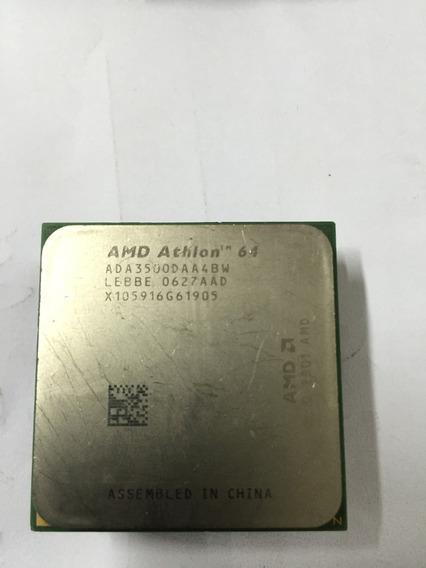 Processador Amd Athlon 64 Ada3500daa4bw Data 2001