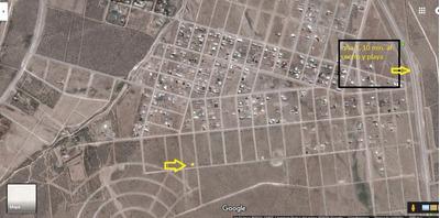 Vendo Terreno Puerto Madryn